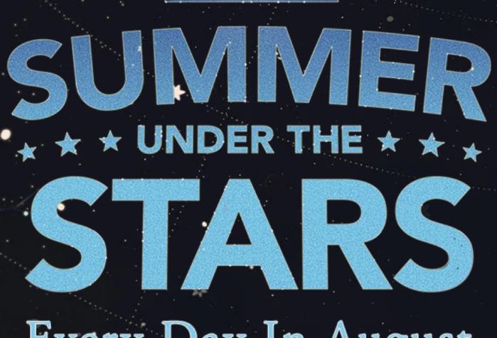Summer Under the Stars – Journeys in Classic Film
